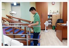 물리치료서비스